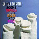 Buffalo Daughter Socks, Drugs, And Rock And Roll EP