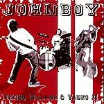 John Boy Tigers, Dragons & Tanks II