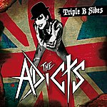 The Adicts Triple B-Sides (3-Track Maxi-Single)