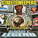 Papoose Already A Legend