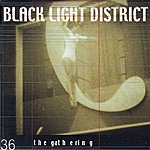 The Gathering Black Light District (3-Track Maxi-Single)