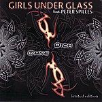 Girls Under Glass Ohne Dich (4-Track Maxi-Single)