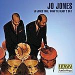 Jo Jones Jo Jones Trio/Vamp Til Ready (2 On 1)