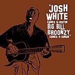 Josh White Josh White Comes A-Visitin'/Big Bill Broonzy Comes A-Singin' (2 On 1)