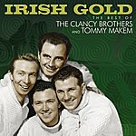 The Clancy Brothers Irish Gold