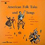 Jean Ritchie American Folk Tales & Songs