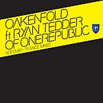 Paul Oakenfold Not Over: Bonus Mixes (8-Track Maxi-Single)