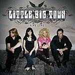 Little Big Town Fine Line (Single)