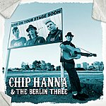 Mad Sin Chip Hanna & The Berlin Three
