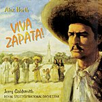 Alex North Viva Zapata!