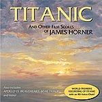 James Horner Titanic And Other Film Scores Of James Horner