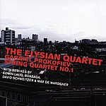 Elysian Gabriel Prokofiev String Quartet No.1