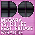 Megara Vs. DJ Lee Paradise (4-Track Maxi-Single)