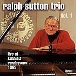 Ralph Sutton Ralph Sutton Trio Vol.1