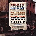 Kid Ory New Orleans Styles
