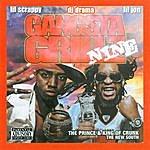 DJ Drama Gangsta Grillz 9 (Parental Advisory)