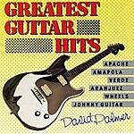 David Palmer Greatest Guitar Hits