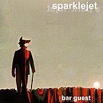 Sparklejet Bar Guest