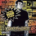 Goldfinger Open Your Eyes (Bonus Tracks) (Parental Advisory)