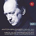 Nikolaus Harnoncourt Bruckner: Symphony No.5
