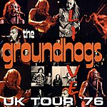 The Groundhogs Live UK Tour '76
