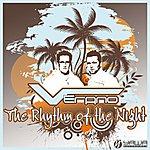 Verano Rhythm Of The Night (4-Track Maxi-Single)