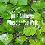 Julie Andrews Where'er You Walk