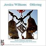 Jessica Williams Offering