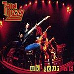 Thin Lizzy UK Tour '75