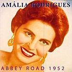 Amália Rodrigues Abbey Road 1952