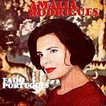 Amália Rodrigues Fado Português
