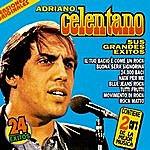 Adriano Celentano Sus Grandes Éxitos