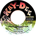 Brass Construction Take It Easy (2-Track Single)