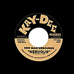 The New Mastersounds Nervous (2-Track Single)