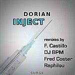 Dorian Inject (5-Track Maxi-Single)