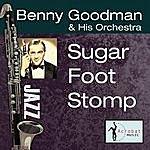 Benny Goodman & His Orchestra Sugar Foot Stomp