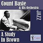 Count Basie & His Orchestra A Study In Brown