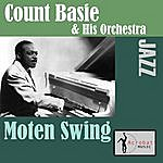 Count Basie & His Orchestra Moten Swing