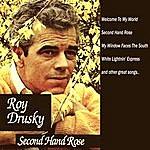 Roy Drusky Second Hand Rose