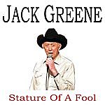 Jack Green Statue Of A Fool