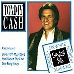Tommy Cash Six White Horses