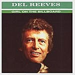 Del Reeves Girl On The Billboard