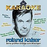 Roland Kaiser Karaoke: Seine Größten Hits Zum Mitsingen