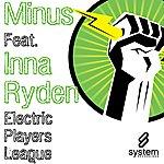 Minus Electric Players League (3-Track Maxi-Single)