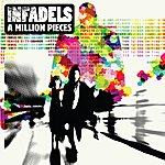 Infadels A Million Pieces (5-Track Maxi-Single)