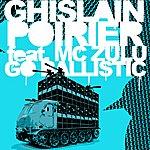 Ghislain Poirier Go Ballistic (5-Track Maxi-Single)