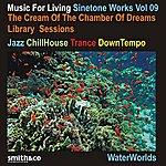 Sinetone Water Worlds