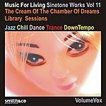 Sinetone Volume Vox