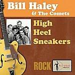 Bill Haley High Heel Sneakers