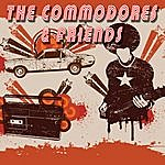 The Commodores And Friends